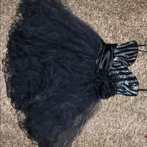 Black dress for any occasion!
